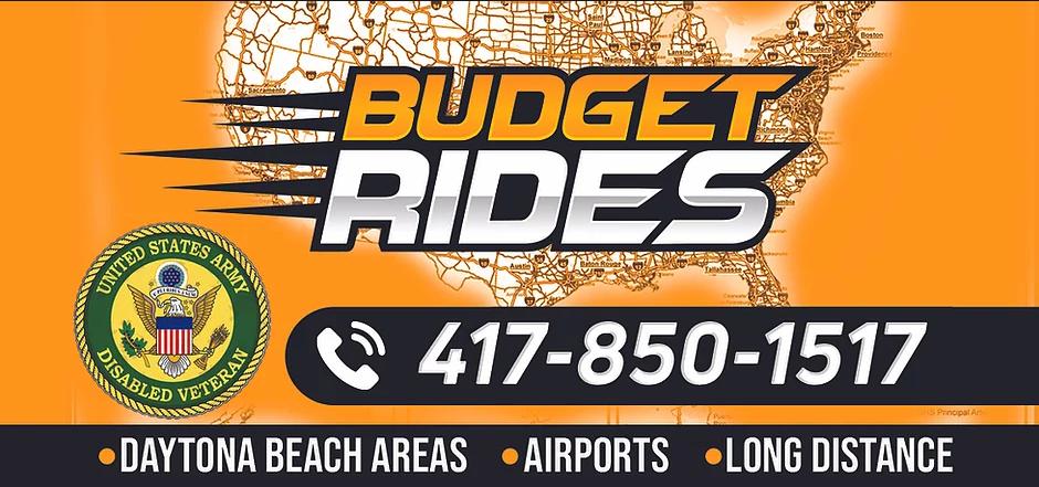 Budget Rides 4